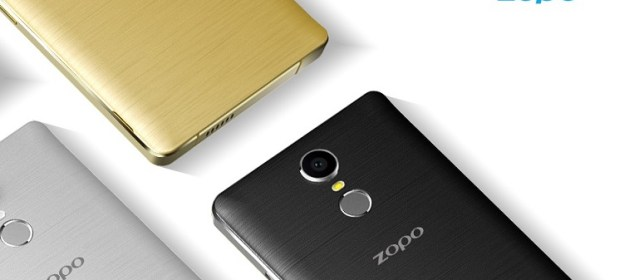 Zopo Color C3, Color F2 dan Color F5 Dirilis Juli 2016 ds