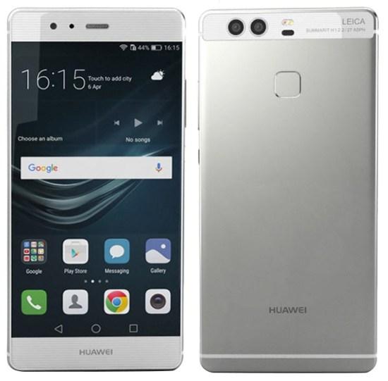 Harga dan Spesifikasi Huawei P9 dan P9 Plus di Indonesia: Smartphone Kamera Leica ds