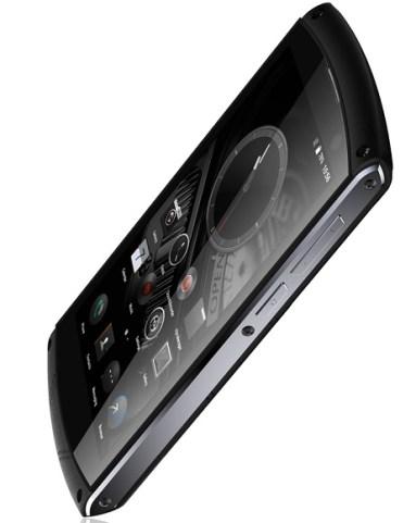iMan Victor: Smartphone Mewah dengan Helio P10, IP67 dan Liquid Metal f