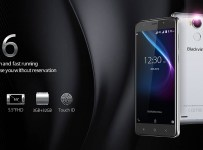 Blackview R6 dirilis: Phablet Full Metal, RAM 3GB, ROM 32GB, Harga 1,5 Juta 4