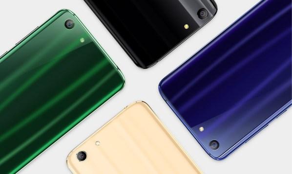 Elephone S7 dan S7 Mini resmi Dijual: Daftar Harga, Warna dan Spesifikasi 3