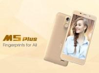 Leagoo M5 Plus dengan Layar 5.5 inci dan 4G Dirilis: Harga dan Spesifikasi 1
