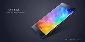 Xiaomi Mi Note 2 resmi Rilis: Layar Lengkung, RAM 6GB dan Kamera 23MP 2