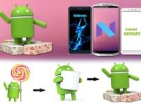 Inilah 7 Smartphone Oukitel yang Mendapat Update Nougat q