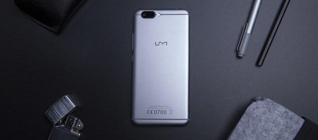 UMi Rebranding ke Umidigi: langsung rilis Z Pro dengan Upgrade Kamera s