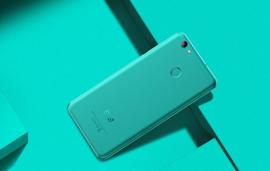 Elephone C1X diumumkan: Bakal Smartphone Murah dan Keren