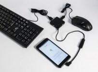Blackview P2 juga bisa Berfungsi sebagai Mini PC b