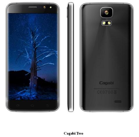 """Brand Smartphone Baru """"Cagabi"""" Siapkan 2 Smartphone Keren...!! 1"""