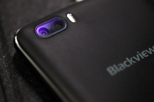 Blackview A9 Pro disiapkan dengan Kamera Belakang Ganda 3