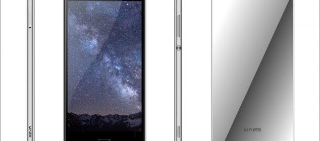 Maze Mobile segera Rilis Maze Blade: Smartphone Budget Killer 5