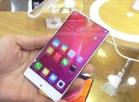 Umidigi Crystal Series: Bakal Smartphone Borderless Murah Cuma 1,5 Jutaan