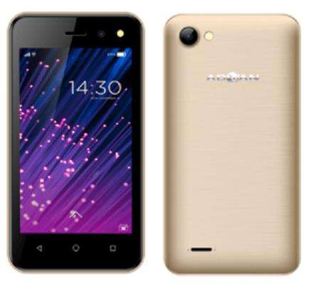 Advan S4T dan I4D: Smartphone 4 inci dengan IDOS 1