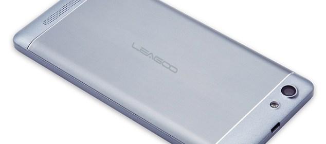 Leagoo Shark 5000: Phablet Batere 5000 mAh Harga 900 Ribu 22