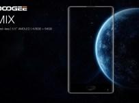 Doogee Mix mulai Dijual: RAM 6GB, Helio P25, Tri-Bezel-Less, Harga 3 Juta!! 7