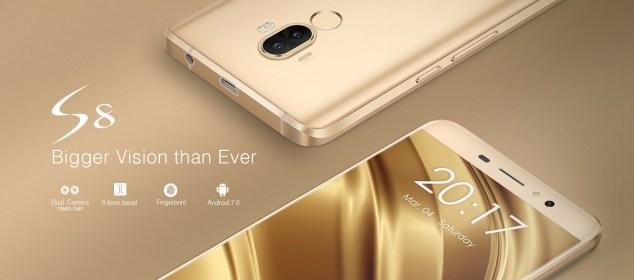 Ulefone S8: Smartphone 5.3 inci Murah dengan Dua Kamera Belakang 3