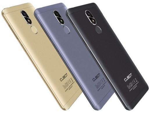 Cubot R9: Smartphone Metal RAM 2GB Harga cuma 1 Juta 5