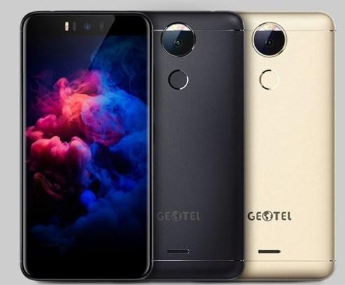 Geotel Amigo: Smartphone 5.2 inci RAM 3GB Harga Cuma 1,5 Juta 1