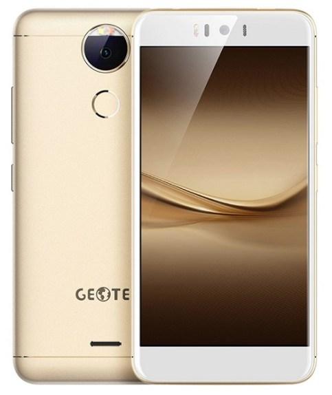 Geotel Amigo: Smartphone 5.2 inci RAM 3GB Harga Cuma 1,5 Juta 5