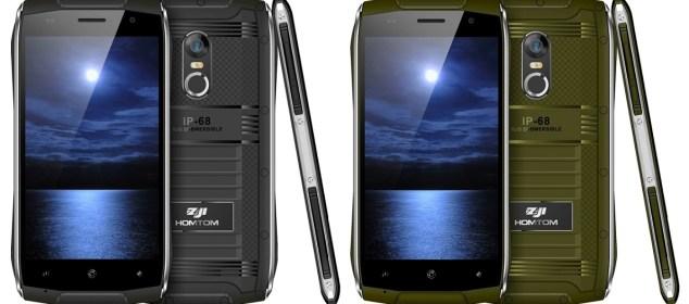 Zoji Z6 dan Zoji Z7: Duo Smartphone IP68 Murah dengan Desain Keren 8