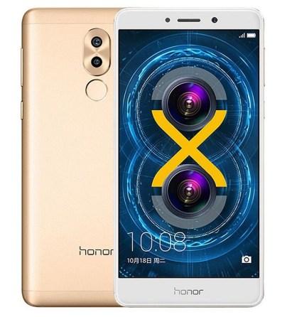 Huawei Honor 6X: Diskon Spesial Varian 3GB/32GB di Tomtop 1