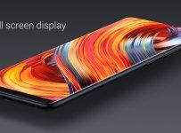 Xiaomi Mi Mix 2: Kini dengan Layar 6 inci dan RAM 8GB t