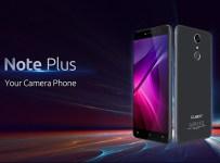 """Cubot Note Plus dengan Layar 5.2"""" dan Kamera 16MP: Harga & Spesifikasi 1"""