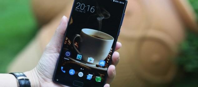 Inilah Sebab Elephone S8 Lebih Mahal dari Smartphone Tri-Bezel-Less Lain 3