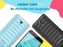 Homtom HT26 dengan Layar 4.5 inci: Harga dan Spesifikasi 1