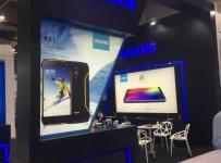 Inilah 4 Smartphone Terbaru Uhans di Asia World Expo 2017: Keren-keren...!! g