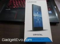 GadgetEvo Unboxing: Umidigi Crystal versi RAM 4GB/64GB 6