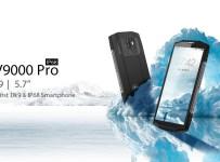 Blackview BV9000 Pro: Smartphone IP68 Pertama dengan Layar 18:9 7
