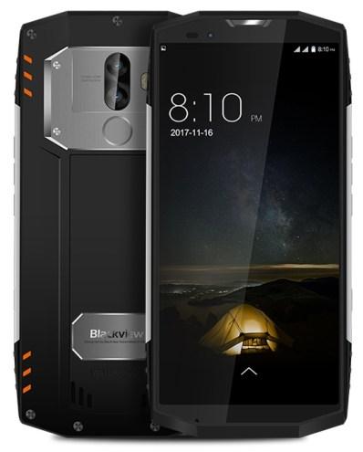 Blackview BV9000 Pro: Smartphone IP68 Pertama dengan Layar 18:9 3
