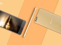 Smartphone Keren Kamera Ganda Harga Murah?? Sambut Bluboo D2 Series 1