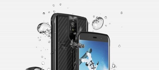 Vernee Active: Smartphone Rugged RAM 6GB Keren dengan Fitur Lengkap 1