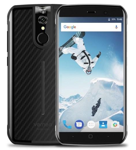Vernee Active: Smartphone Rugged RAM 6GB Keren dengan Fitur Lengkap 3