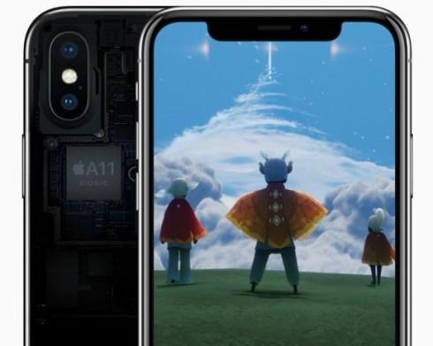 Apple iPhone X resmi Tersedia: Harga Mulai 18 juta Sahaja! 3