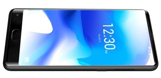 Saatnya Flash Sale Uhans MX: Smartphone Tri-Bezel-Less Termurah 1