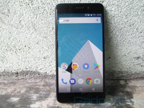 GadgetEvo Ulasan - Vernee M5: Smartphone RAM 4GB Termurah se-Bumi 1