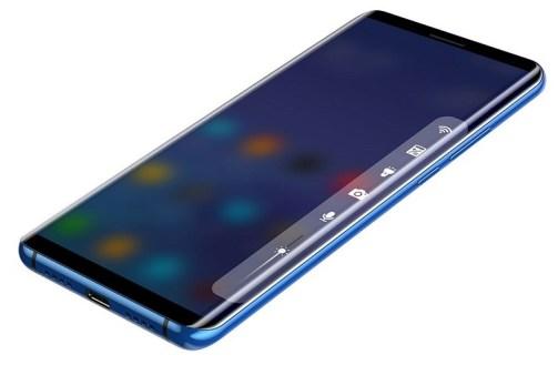 Elephone U dan U Pro: Flagship RAM 6GB dengan Layar AMOLED 3D 9