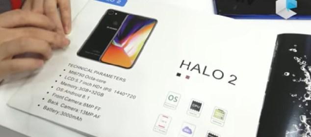 M-Horse Perkenalkan 3 Smartphone Baru: Halo 1, Halo 2 dan Shine X 3