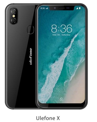 Ulefone Umumkan 11 Smartphone Barunya Untuk 2018 3