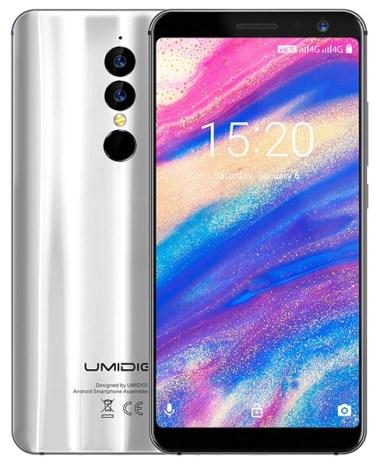 Umidigi A1 Pro resmi Dirilis: MT6739, Android 8.1, Harga Murah!! 1