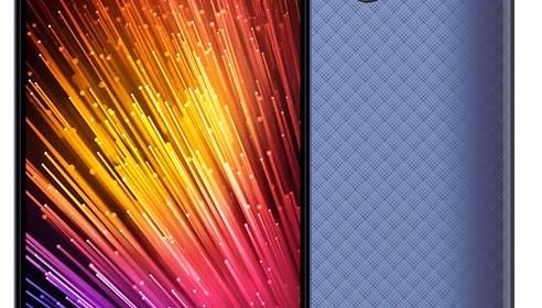 Leagoo Z7 4G: Smartphone 5 inci dengan Kamera Belakang Ganda 3