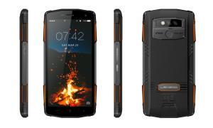Leagoo Siapkan Smartphone Rugged Bernama XRover: RAM 6GB!! fd