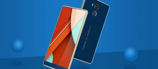 Bluboo D5 Pro dirilis: Smartphone Keren, Spesifikasi Nanggung 1