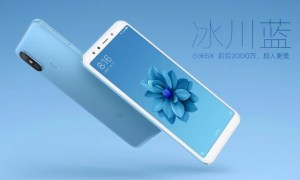 Xiaomi Mi 6X: Phablet Full Displat 6 inci, RAM 6GB, Super Kamera 9