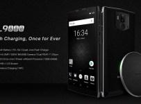 Doogee BL9000 dirilis: Baterai 9000 mAh, Kamera Sony IMX486, Wireless Charging 5