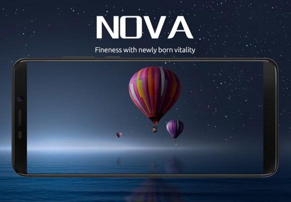 Cubot Nova: Phablet RAM 3GB, MT6739, Harga 1.4 Juta 3