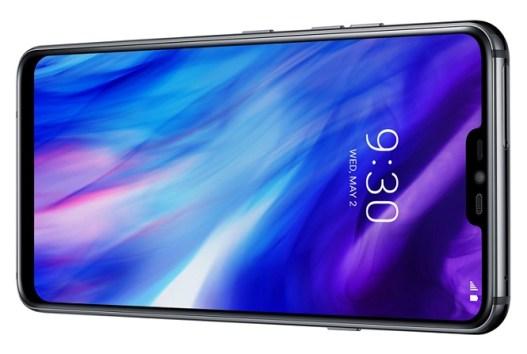 LG G7+ ThinQ dengan Layar 6.1 inci Notch: Spesifikasi dan Fitur Lengkap 7