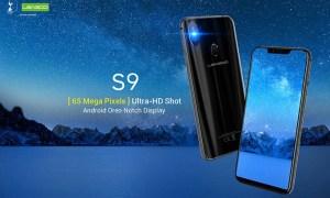 Leagoo S9 dengan Layar Poni 5.85 inci dan Android 8.1: Harga dan Spesifikasi 1